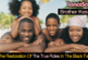 The Restoration Of The True Roles In The Black Family! – Brother Keston