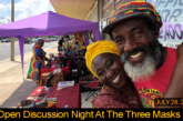 Open Discussion Night At The Three Masks Inc.! – The LanceScurv Show
