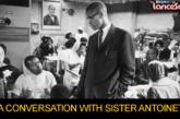 A Conversation With Sister Antoinette! – The LanceScurv Show