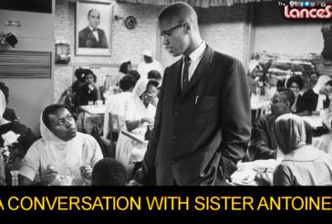 A Conversation With Sister Antoinette! – The LanceScurv Show