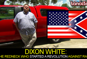 The Redneck Who Started A Revolution Against Racism! - Cynthia Harris On The LanceScurv Show