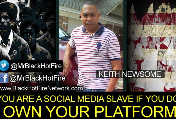 YOU ARE A SOCIAL MEDIA SLAVE IF YOU DON'T OWN YOUR OWN PLATFORM! – The LanceScurv Show