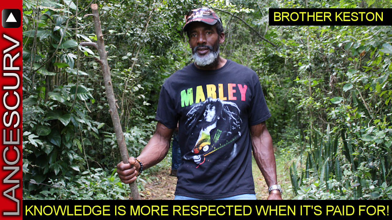 Knowledge Is More Respected When It's Paid For! - The LanceScurv Show