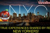 TRUE EXPERIENCES SHARED BY REAL NEW YORKERS! – The LanceScurv Show