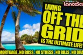 LIVING OFF THE GRID IS THE ULTIMATE LIFE! – The LanceScurv Show