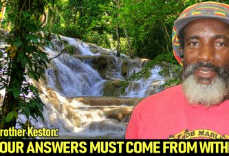 The Answer Is Not From The Outside But From Within Ourselves! - The LanceScurv Show