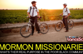 MORMON MISSIONARIES: What's Their Real Purpose In The Poor Black Communities? – The LanceScurv Show