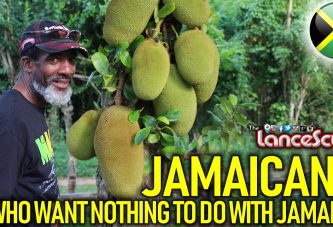 JAMAICANS WHO WANT NOTHING TO DO WITH JAMAICA! - The LanceScurv Show