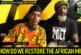 HOW DO WE RESTORE THE AFRICAN MIND? – BROTHER AJAMU & BROTHER KESTON