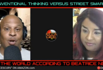 CONVENTIONAL THINKING VERSUS STREET SMARTS: WHICH ONE IS SUPERIOR? - THE WORLD ACCORDING TO BEATRICE NOEL