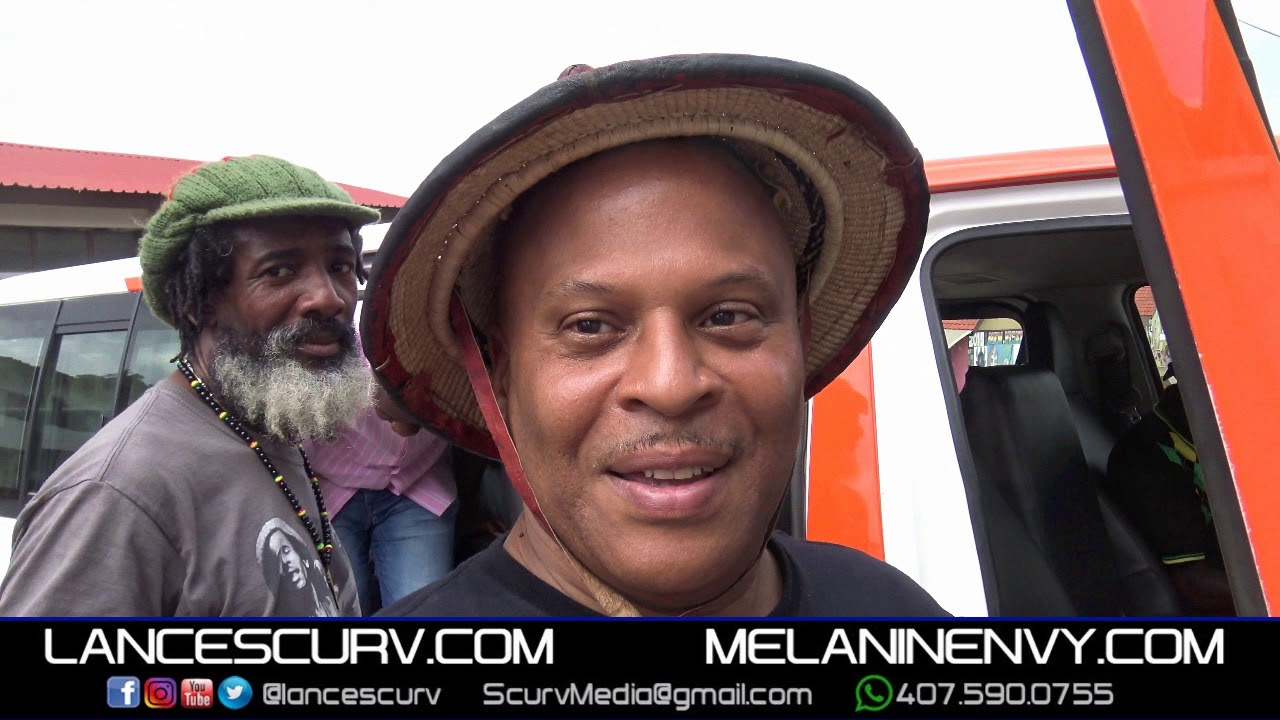 A CASUAL DRIVE ON THE OUTSKIRTS OF ACCRA GHANA! - The LanceScurv Show