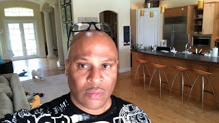 A FEW THOUGHTS & UPDATES FROM LANCESCURV!