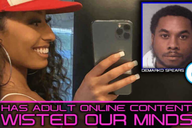HAS ADULT ONLINE CONTENT TWISTED OUR MINDS?