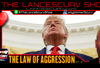 THE LAW OF AGGRESSION - PART TWO