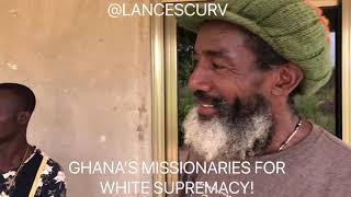 ARE CHRISTIAN MISSIONARIES THE SUBSERVIENT LOYAL PUPPETS OF WHITE SUPREMACY?