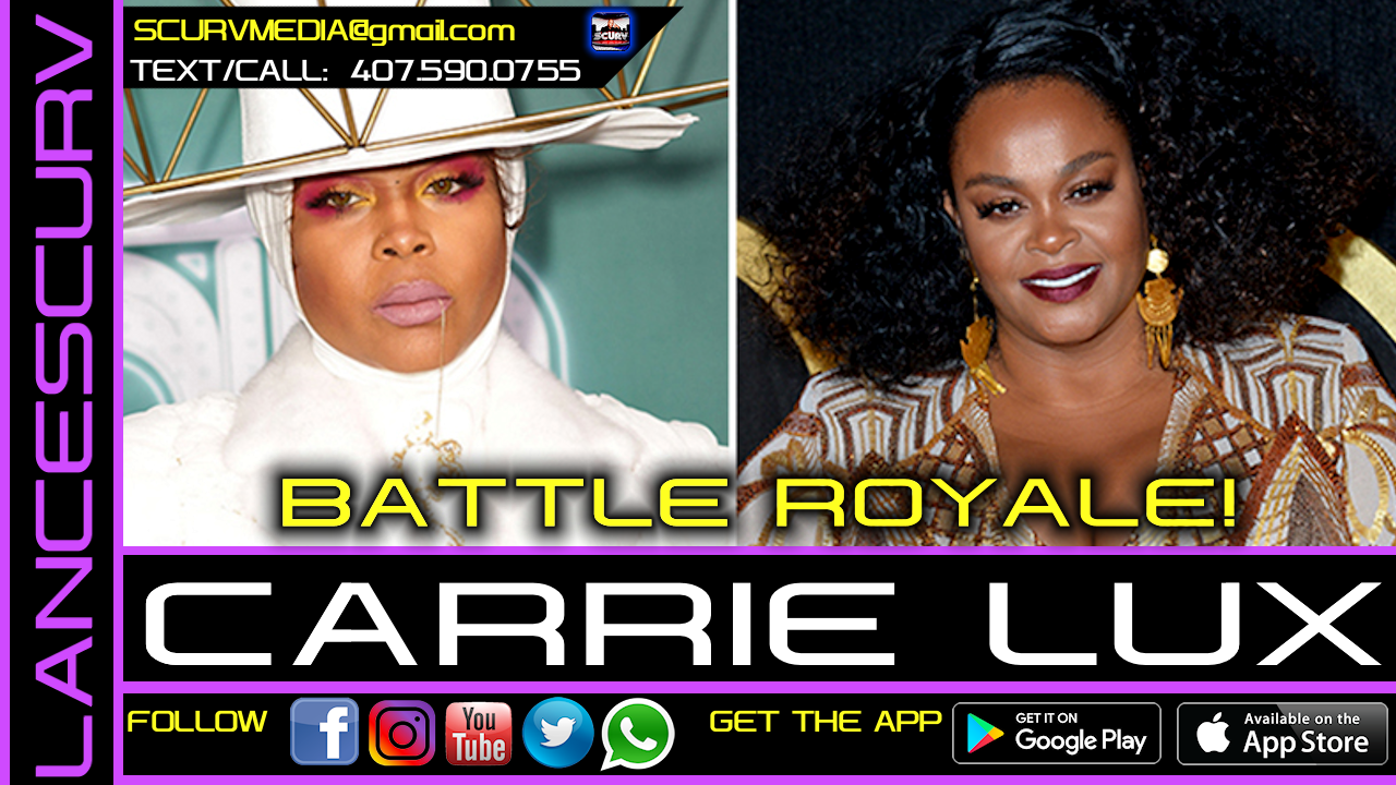 ERYKAH BADU VERZUZ JILL SCOTT BATTLE ROYALE!