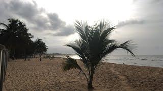 BEACH LIFE: CAPE COAST GHANA