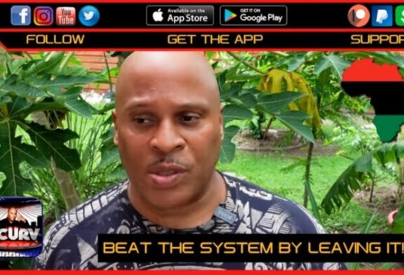 BEAT THE SYSTEM BY LEAVING IT!
