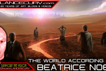 THE WORLD ACCORDING TO BEATRICE NOEL! - EPISODE # 7