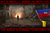 ASSASSINATIONS, EARTHQUAKES, SCANDALS & CIVIL UNREST: WHAT'S REALLY GOING ON WITH HAITI?