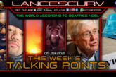 BEATRICE NOEL TALKING POINTS: KEVIN SAMUELS | PANDEMIC EVICTION | CONGO VOLCANO & MORE!