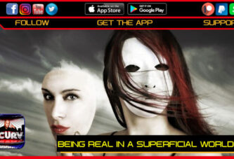BEING REAL IN A SUPERFICIAL WORLD!