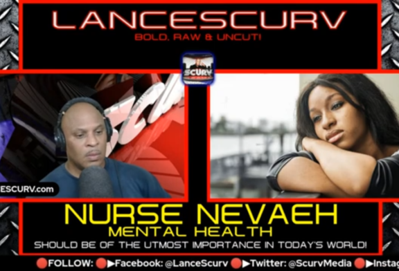 NURSE NEVAEH: