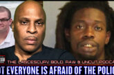 NOT EVERYONE IS AFRAID OF THE POLICE! - THE LANCESCURV BOLD RAW UNCUT PODCAST
