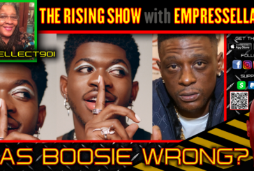 WAS BOOSIE WRONG ABOUT LIL NAS X: THE ENGINEERED CONFLICTS DESIGNED TO KEEP US FROM UNIFYING!