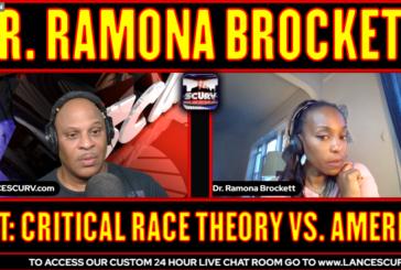 CRT: CRITICAL RACE THEORY VS. AMERICA!