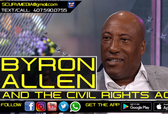 BYRON ALLEN & THE CIVIL RIGHTS ACT OF 1866: IS BLACK PROGRESS SIMPLY AN ILLUSION IN AMERICA?