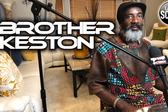 THE ONLY TIME THAT WE WILL BE FREE IS WHEN WE HAVE A HOMELAND OF OUR OWN! – BROTHER KESTON
