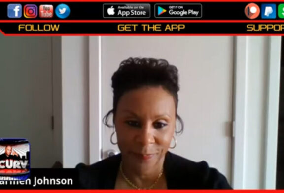 CARMEN R. JOHNSON Ph.D: ONE WOMAN'S FIGHT FOR EXONERATION IN THE OPPRESSIVE CRIMINAL JUSTICE SYSTEM!