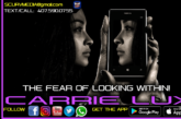 THE FEAR OF LOOKING WITHIN!
