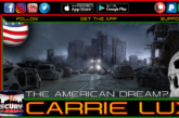 THE AMERICAN DREAM? – CARRIE LUX