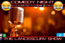 COMEDY NIGHT: MATURE CONTENT SO DON'T ACT LIKE NO ONE EVER TOLD YOU!