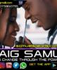 CRAIG SAMUELS: INSPIRING CHANGE THROUGH THE POWER OF STORY FROM A TRUE RENAISSANCE MAN!