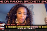 IS THE BIDEN ADMINISTRATION IGNORING THE DISABLED - INEQUALITY ACT - THE DR. RAMONA BROCKETT SHOW