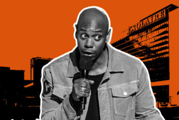 DAVE CHAPPELLE SET TO MOVE TO GHANA, INSPIRED BY STEVIE WONDER!