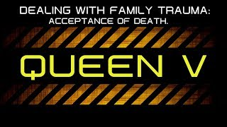 DEALING WITH FAMILY TRAUMA: ACCEPTANCE OF DEATH! - THE LANCESCURV SHOW