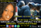 THE RAW TRUTH ABOUT MEDICAL MALPRACTICE AND ORGAN HARVESTING! – DEIRDRE DICKSON-GILBERT