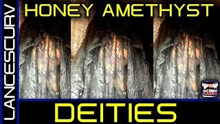 DEITIES - HONEY AMETHYST