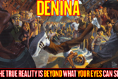 THE TRUE REALITY IS BEYOND WHAT YOUR EYES CAN SEE!