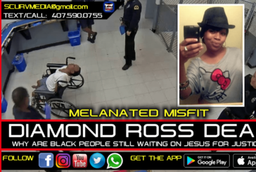 DIAMOND ROSS DEAD: WHY ARE BLACK PEOPLE STILL WAITING ON JESUS FOR JUSTICE?