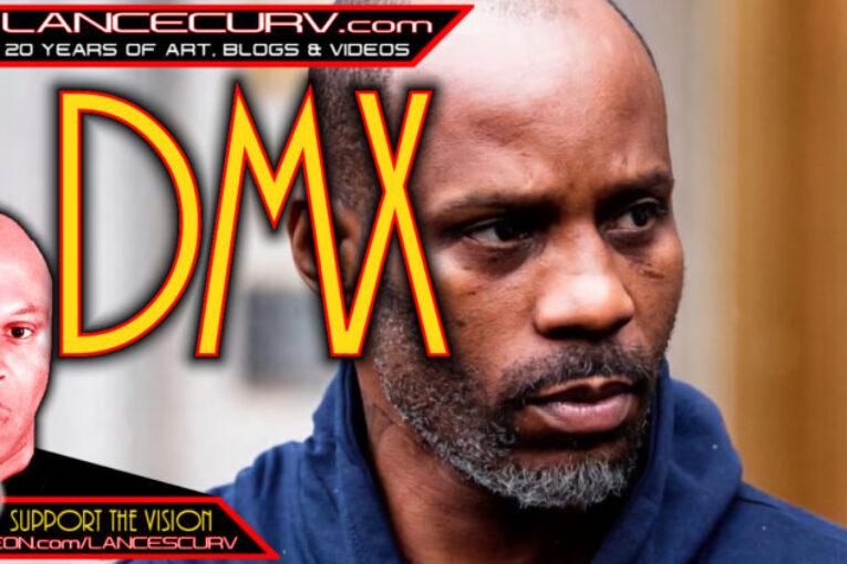 DMX: A MUSIC INDUSTRY VICTIM?