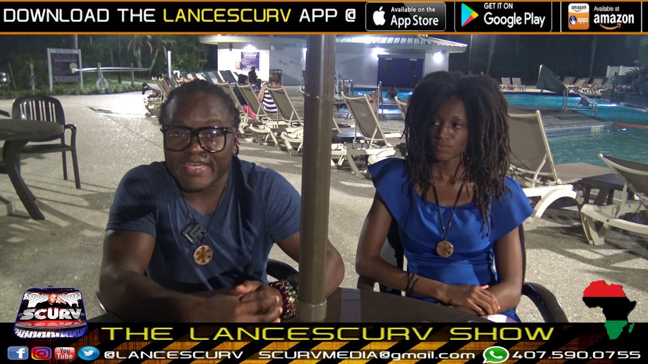 DR. KANG REJECTS THE DECADENCE THAT'S BECOME ACCEPTED AS TRUE CULTURE! - The LanceScurv Show