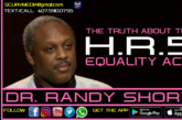 THE TRUTH ABOUT THE H.R.5 EQUALITY ACT!