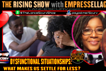 DYSFUNCTIONAL SITUATIONSHIPS: WHAT MAKES US SETTLE FOR LESS?