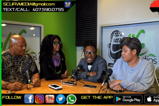 DR. KANG INTERVIEWED AT EVERLASTING LIFE STUDIOS IN CAPITOL HEIGHTS MARYLAND!