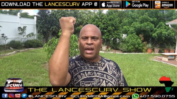 ENABLERS ARE NOT AS SMART AS THE MANIPULATIVE LEECHES WHO USE THEM! - The LanceScurv Show